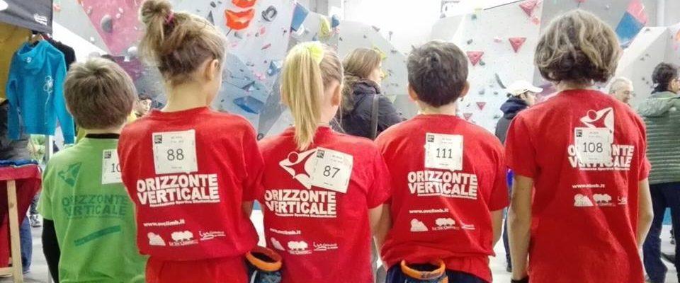 arrampicata, boulder, corsi, lezioni, corda, divertimento, gare e atleti in OV!